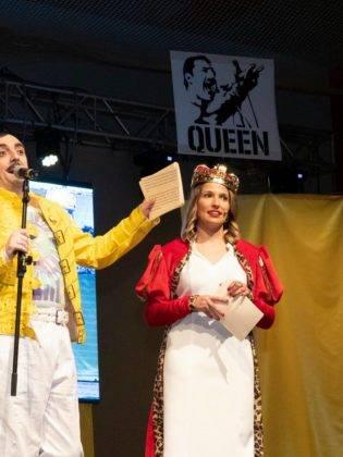 inauguracion del carnaval de herencia 19 315x420 - Fotografías de la inauguración del Carnaval de Herencia 2019