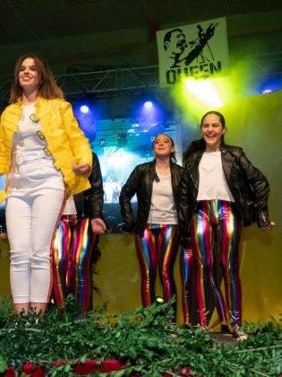 inauguracion del carnaval de herencia 24 315x420 - Fotografías de la inauguración del Carnaval de Herencia 2019
