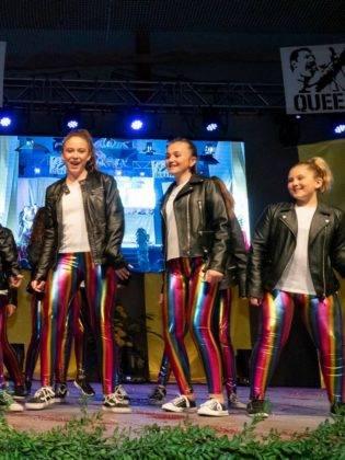 Fotografías de la inauguración del Carnaval de Herencia 2019 28