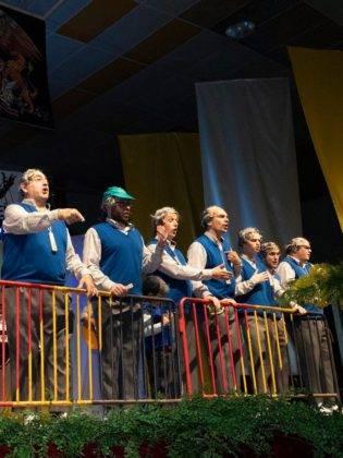 inauguracion del carnaval de herencia 29 315x420 - Fotografías de la inauguración del Carnaval de Herencia 2019