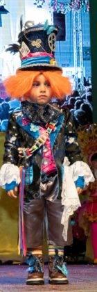Fotografías de la inauguración del Carnaval de Herencia 2019 31