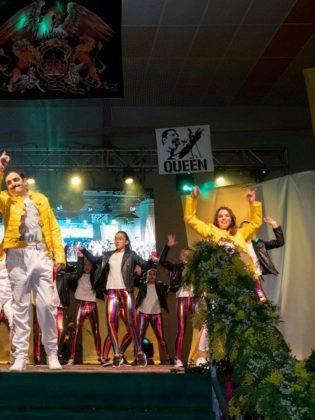 inauguracion del carnaval de herencia 32 315x420 - Fotografías de la inauguración del Carnaval de Herencia 2019