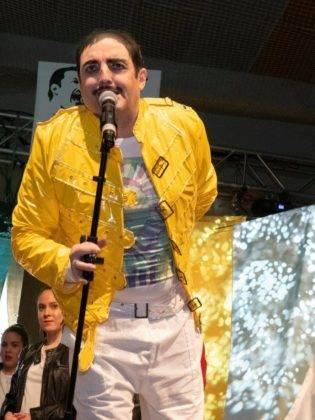 Fotografías de la inauguración del Carnaval de Herencia 2019 40