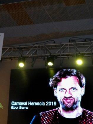 Fotografías de la inauguración del Carnaval de Herencia 2019 51