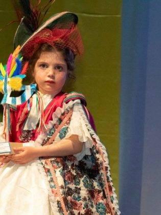 Fotografías de la inauguración del Carnaval de Herencia 2019 6