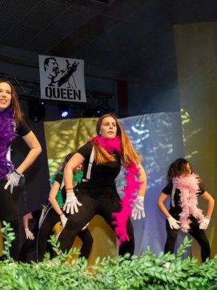 Fotografías de la inauguración del Carnaval de Herencia 2019 63