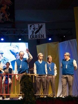 inauguracion del carnaval de herencia 7 315x420 - Fotografías de la inauguración del Carnaval de Herencia 2019