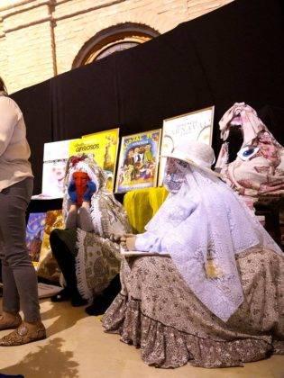 """mujer carnaval herencia 16 315x420 - Fotografías de la ponencia """"La Mujer en el Carnaval de Herencia"""""""