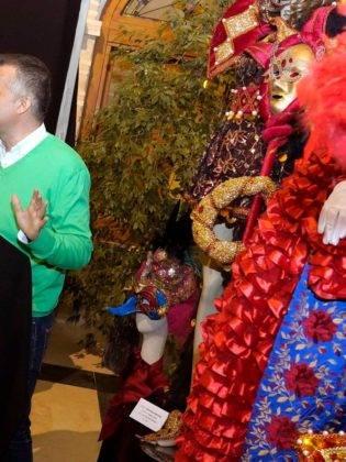"""mujer carnaval herencia 3 315x420 - Fotografías de la ponencia """"La Mujer en el Carnaval de Herencia"""""""