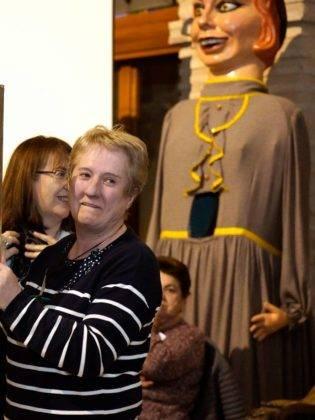 """mujer carnaval herencia 6 315x420 - Fotografías de la ponencia """"La Mujer en el Carnaval de Herencia"""""""