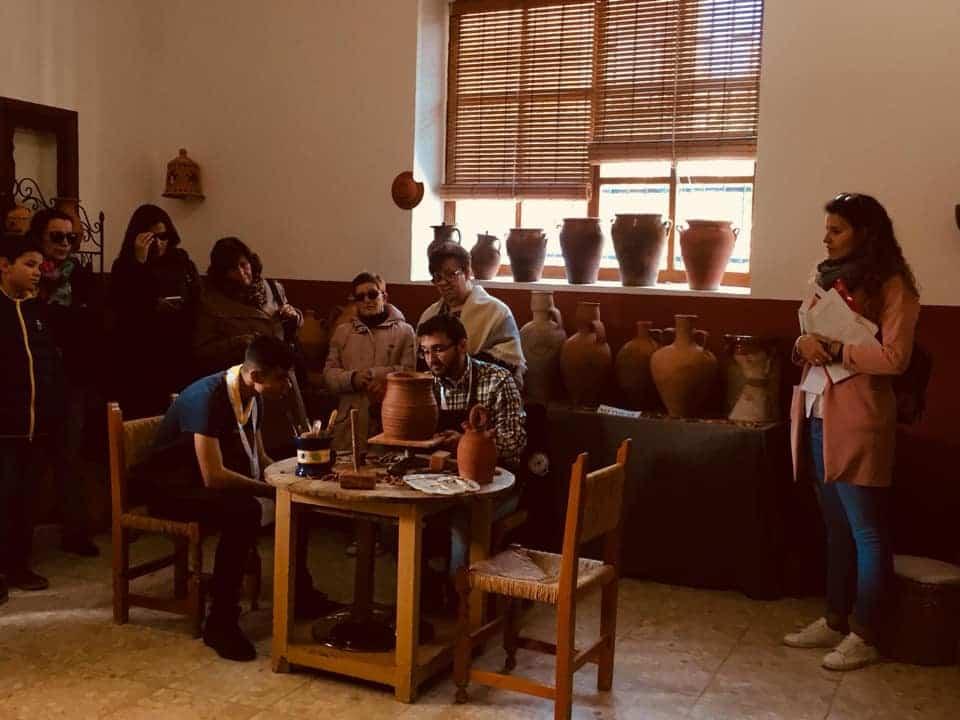 Galería fotográfica del IX Encuentro Juvenil Diocesano Creo 3