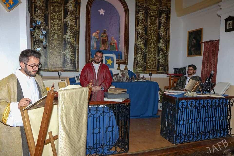 Galería fotográfica del IX Encuentro Juvenil Diocesano Creo 4