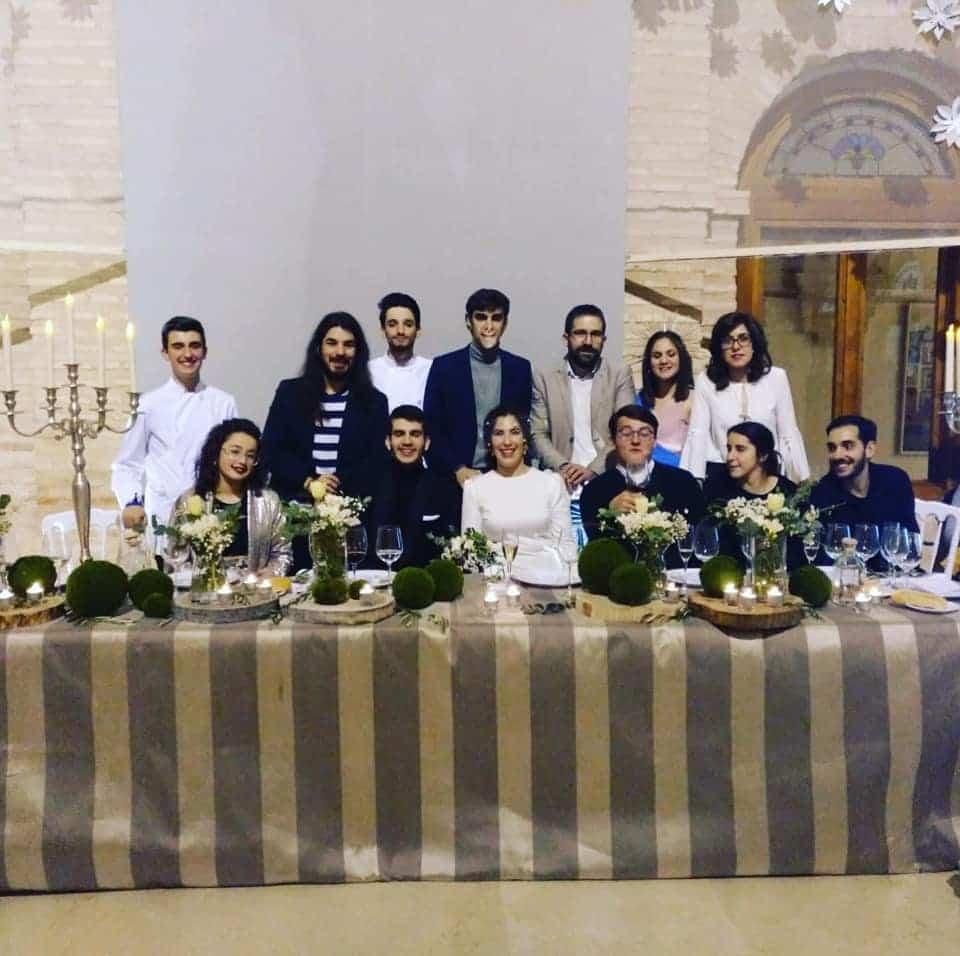 Galería fotográfica del IX Encuentro Juvenil Diocesano Creo 6