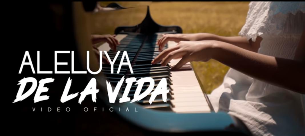 CORITO CHICHIGUA ALELUYA DE LA VIDA 1068x478 - Corito Chichigua lanza un nuevo videoclip
