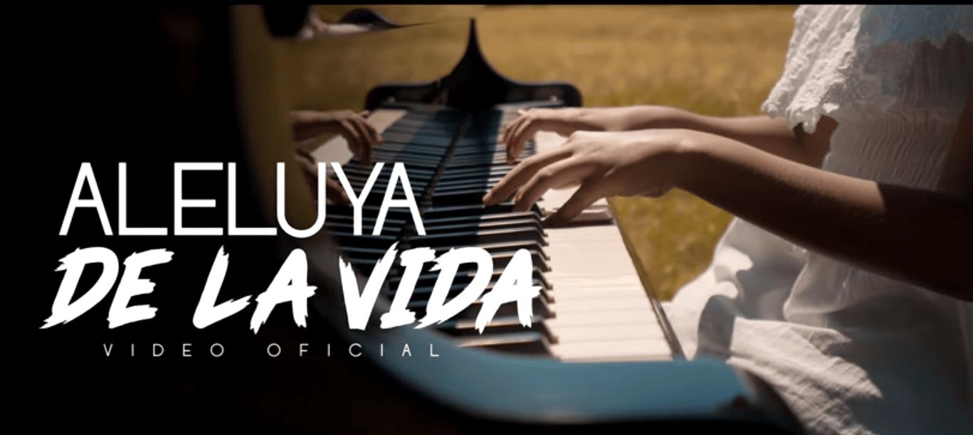 CORITO CHICHIGUA ALELUYA DE LA VIDA - Corito Chichigua lanza un nuevo videoclip