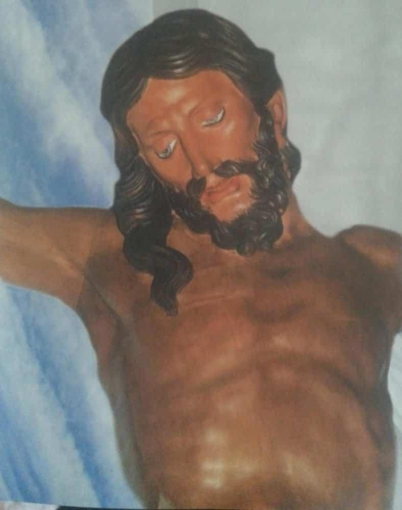 CRISTO RESIDENCIA 788x1000 - La imaginería de la Semana Santa en Herencia