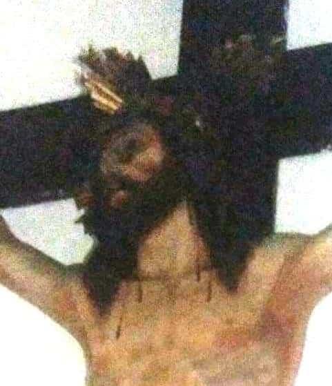 CRISTO VIVO - La imaginería de la Semana Santa en Herencia