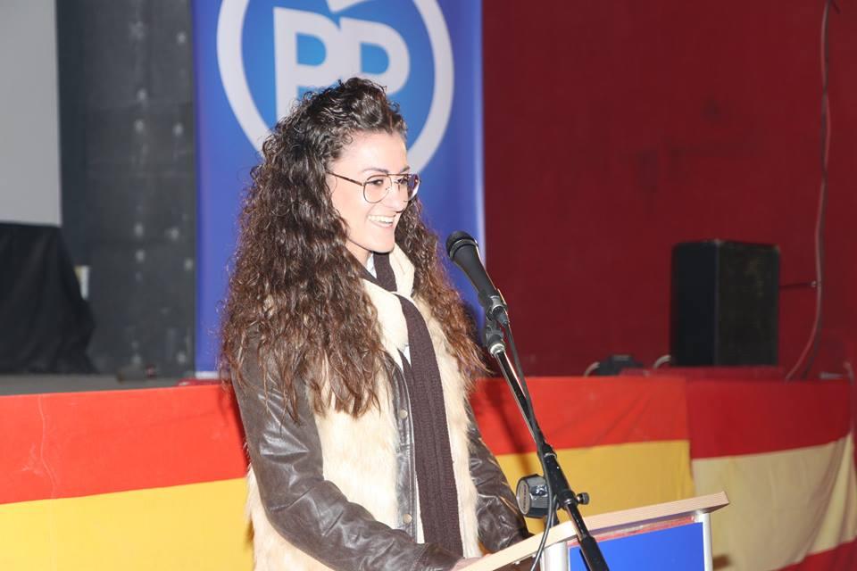 Cristina Rodríguez de Tembleque presenta su candidatura a la Alcaldía de Herencia 10