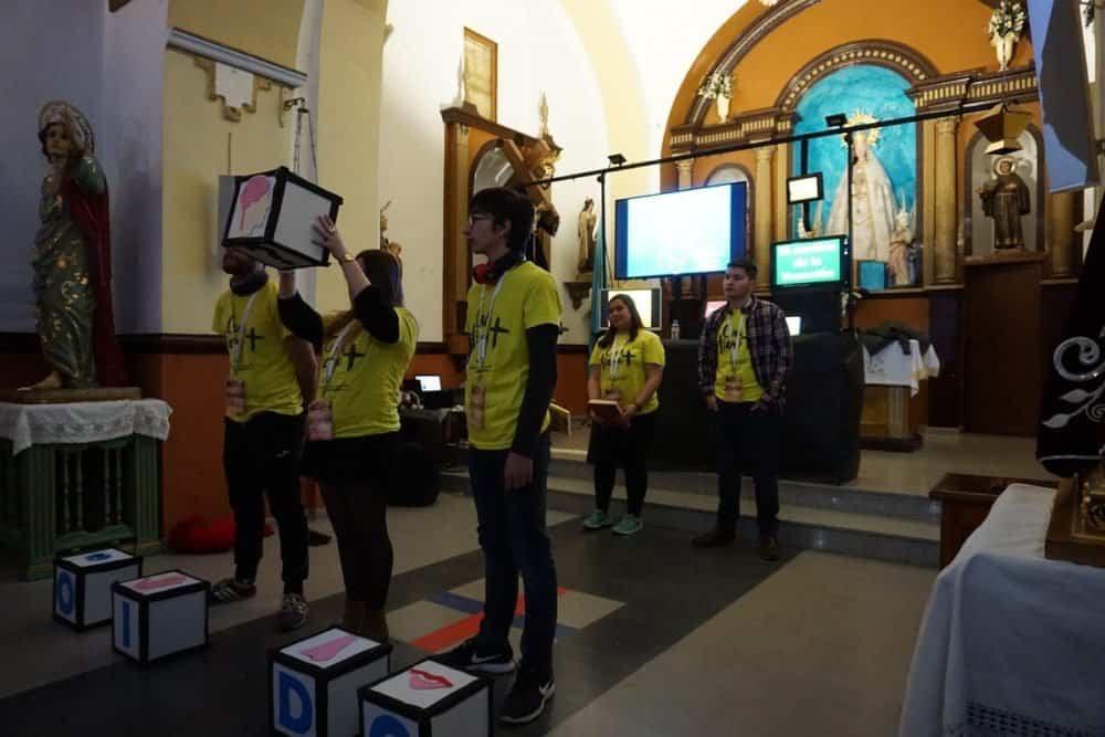 IX Encuentro Juvenil Diocesano CREO011 1000x667 - Galería fotográfica del IX Encuentro Juvenil Diocesano Creo