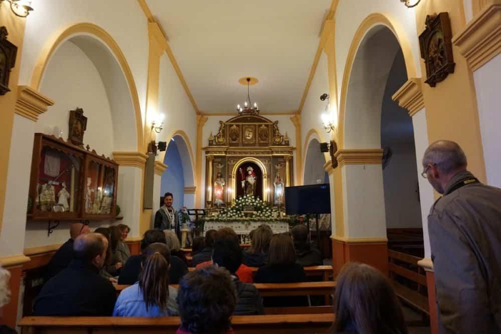 Galería fotográfica del IX Encuentro Juvenil Diocesano Creo 18