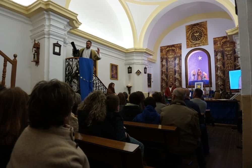 Galería fotográfica del IX Encuentro Juvenil Diocesano Creo 19