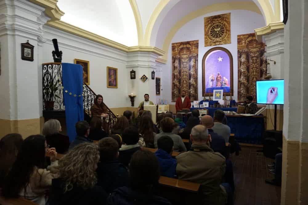 Galería fotográfica del IX Encuentro Juvenil Diocesano Creo 20