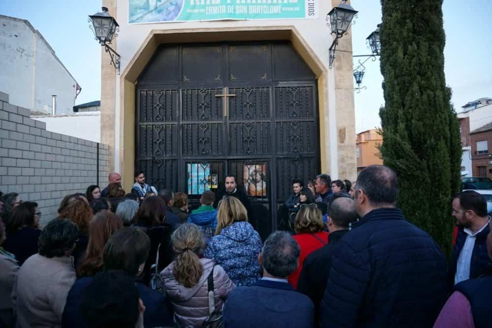 IX Encuentro Juvenil Diocesano CREO042 1000x667 - Galería fotográfica del IX Encuentro Juvenil Diocesano Creo