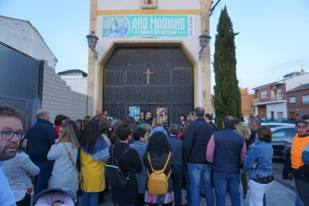 Galería fotográfica del IX Encuentro Juvenil Diocesano Creo 23