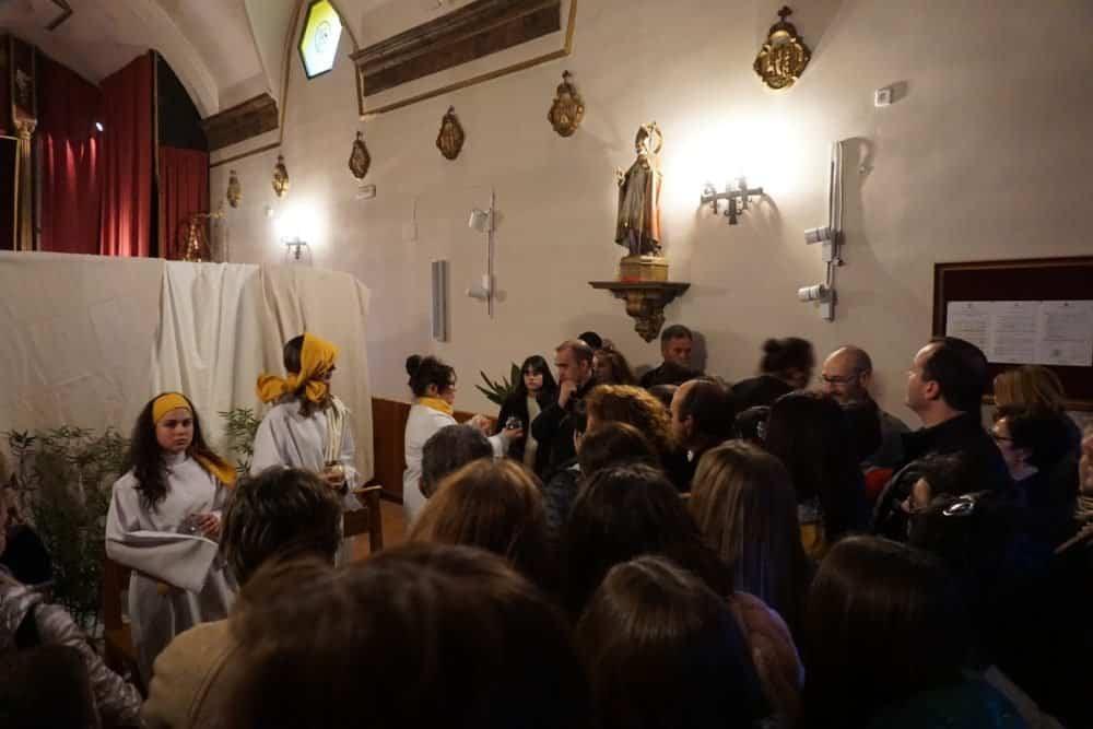 Galería fotográfica del IX Encuentro Juvenil Diocesano Creo 24
