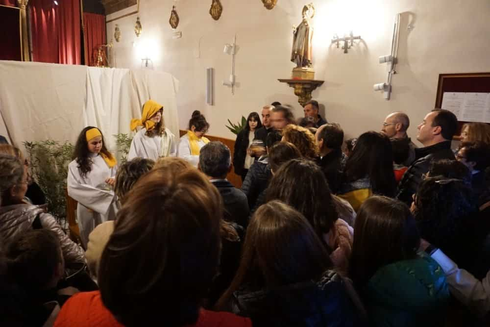 Galería fotográfica del IX Encuentro Juvenil Diocesano Creo 25