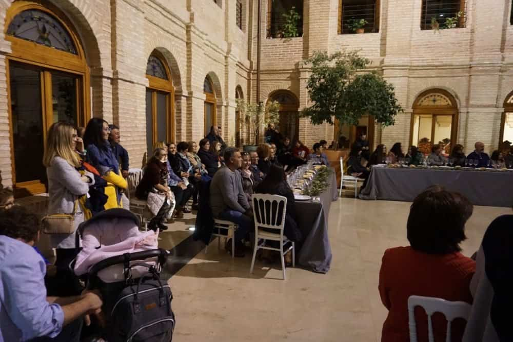 IX Encuentro Juvenil Diocesano CREO058 1000x667 - Galería fotográfica del IX Encuentro Juvenil Diocesano Creo