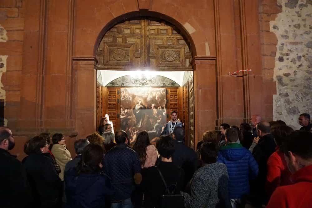 IX Encuentro Juvenil Diocesano CREO063 1000x667 - Galería fotográfica del IX Encuentro Juvenil Diocesano Creo