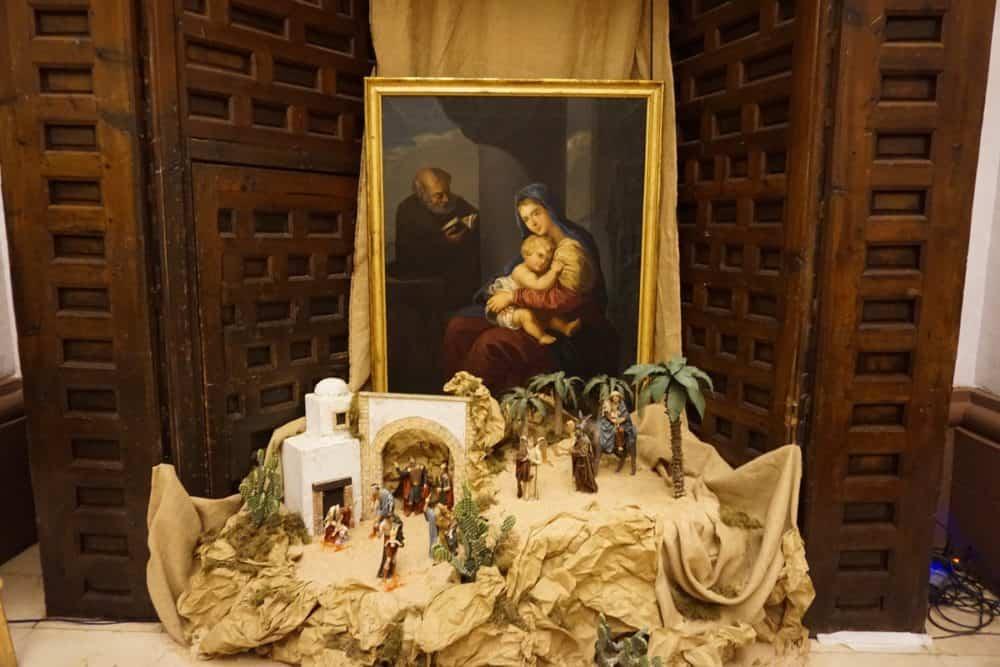 Galería fotográfica del IX Encuentro Juvenil Diocesano Creo 43