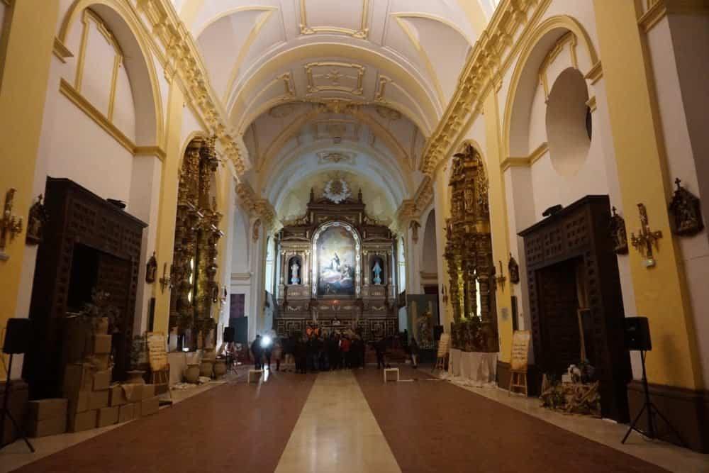 IX Encuentro Juvenil Diocesano CREO111 1000x667 - Galería fotográfica del IX Encuentro Juvenil Diocesano Creo