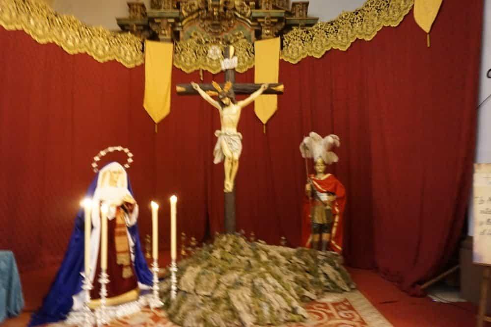 Galería fotográfica del IX Encuentro Juvenil Diocesano Creo 47