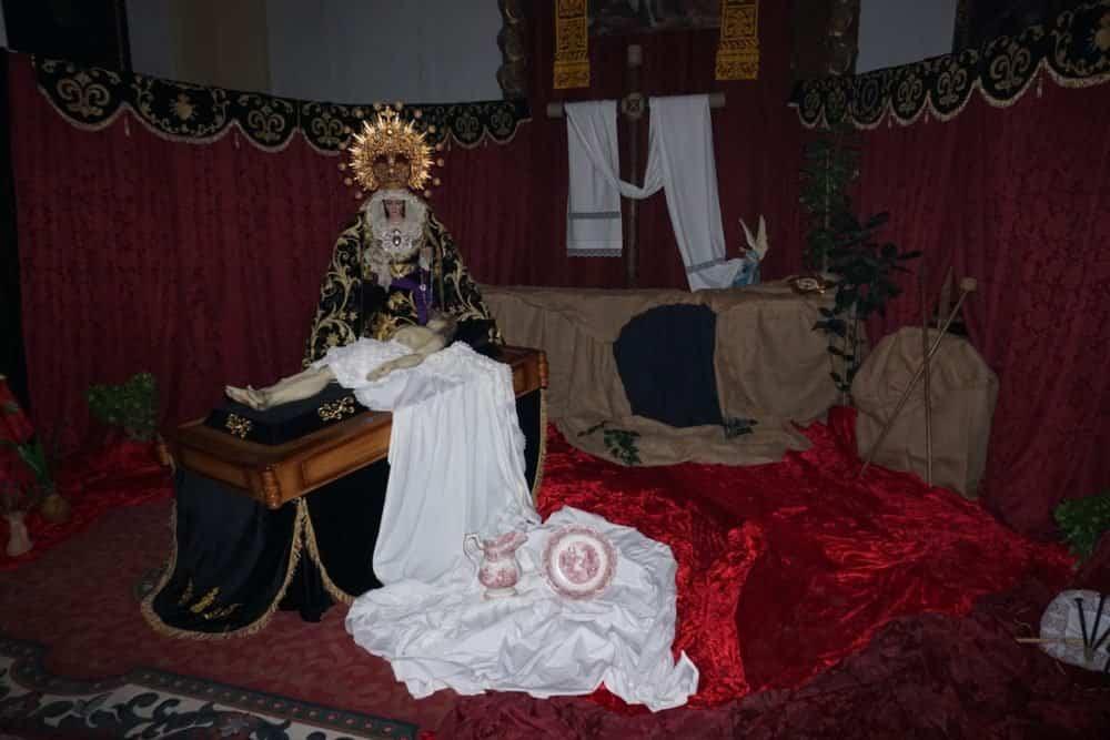 Galería fotográfica del IX Encuentro Juvenil Diocesano Creo 49