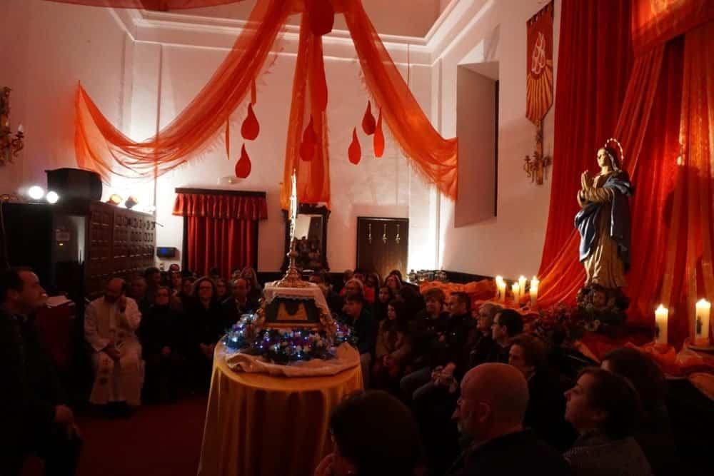 IX Encuentro Juvenil Diocesano CREO145 1000x667 - Galería fotográfica del IX Encuentro Juvenil Diocesano Creo