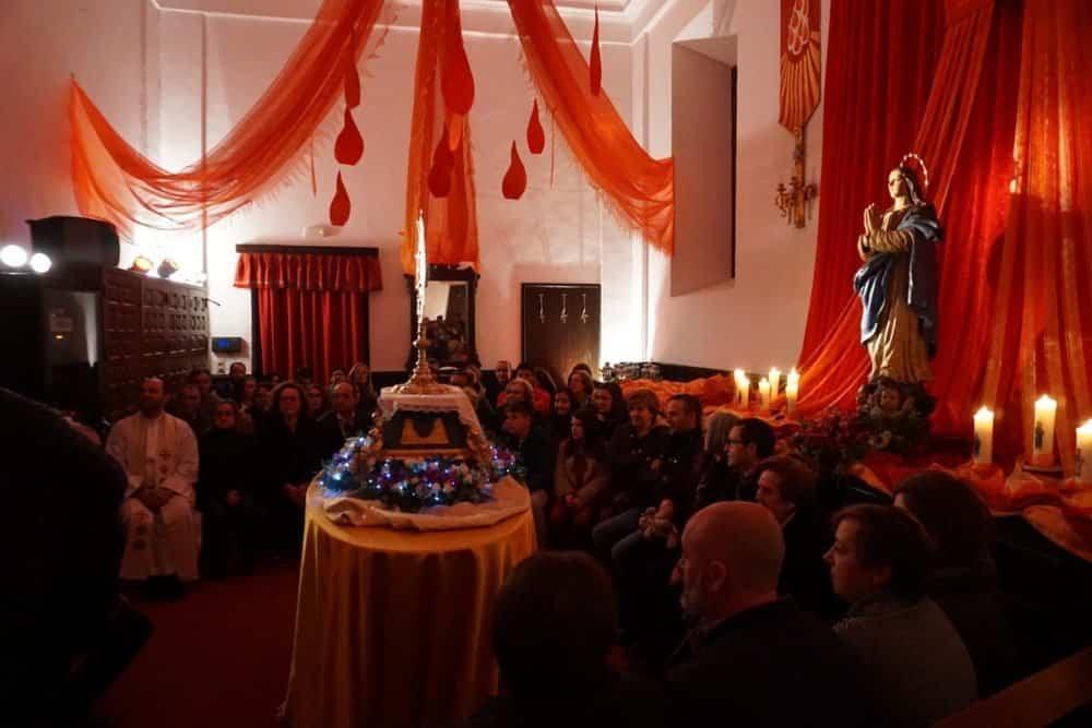 IX Encuentro Juvenil Diocesano CREO146 1000x667 - Galería fotográfica del IX Encuentro Juvenil Diocesano Creo