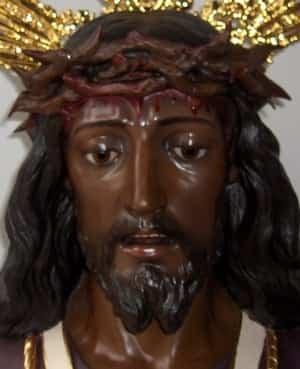 La imaginería de la Semana Santa en Herencia 22