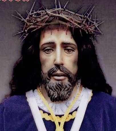 La imaginería de la Semana Santa en Herencia 21
