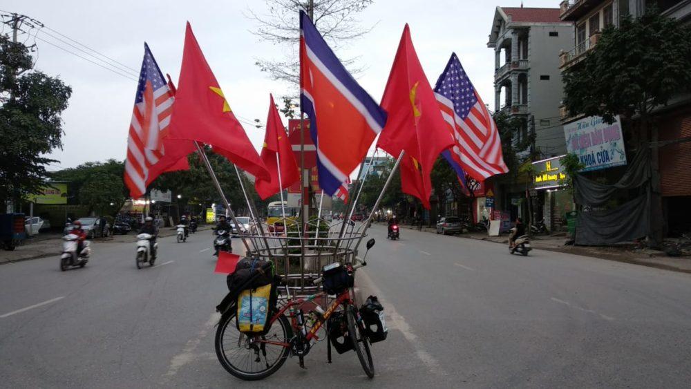 Perlé atravesando China hacia el Tíbet 2