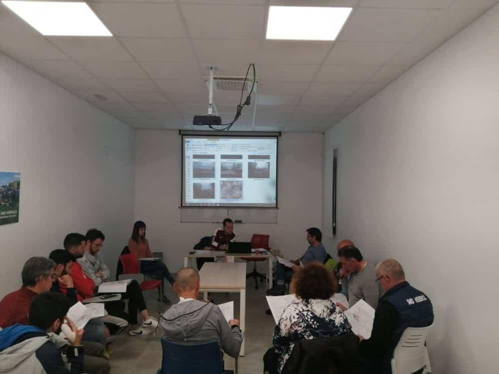 consejo local del deporte herencia 1000x750 - Celebrada otra sesión del Consejo Local del Deporte en Herencia