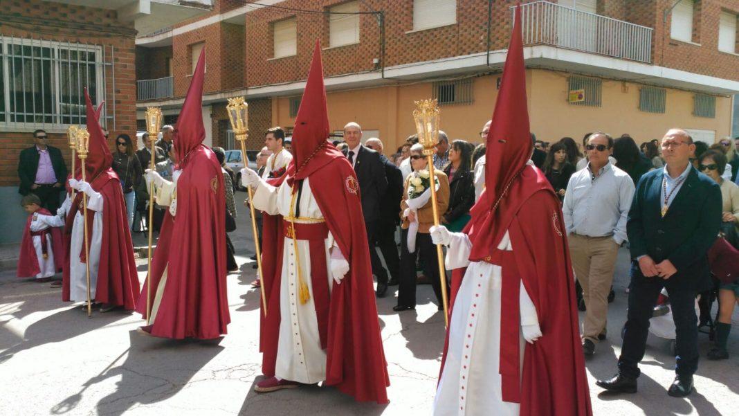 Próxima Asamblea General de Hermanos de El Cristo en Herencia. 1