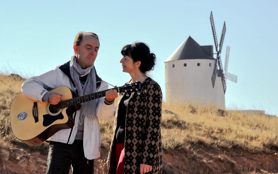 Cis Adar Miguel y Mariavi 1 1068x668 - Concierto de Cis Adar en Villacañas