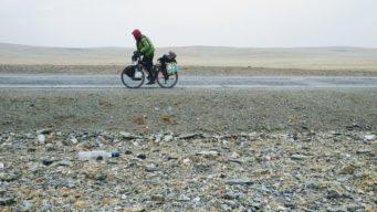 Perlé atravesando el desierto del Gobi hasta Ulan Bator06
