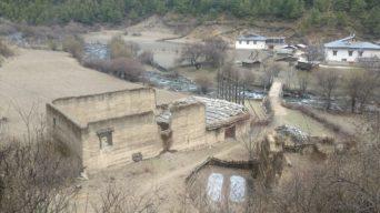 Perle a las puertas de Mongolia10