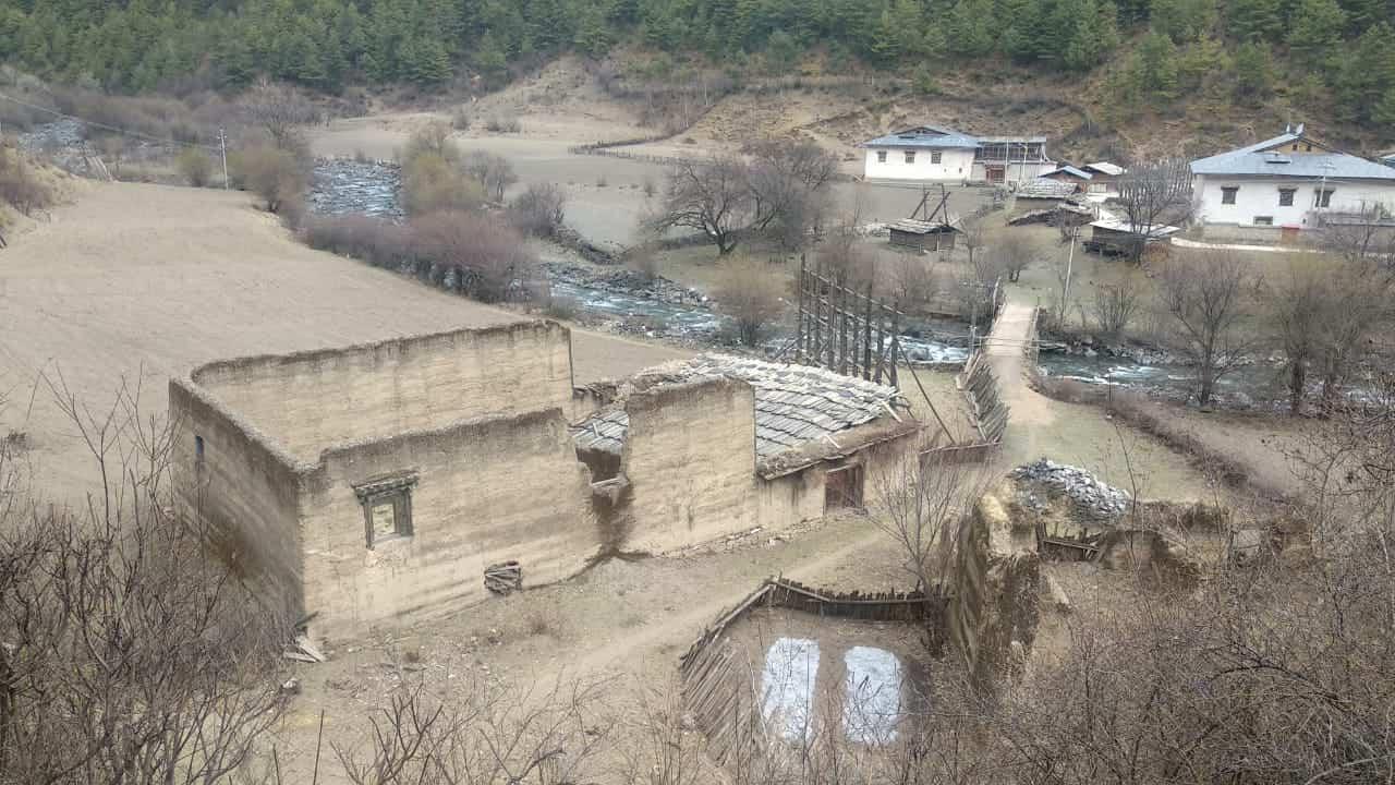 Elías Escribano, Perlé por el mundo, a las puertas de Mongolia 36