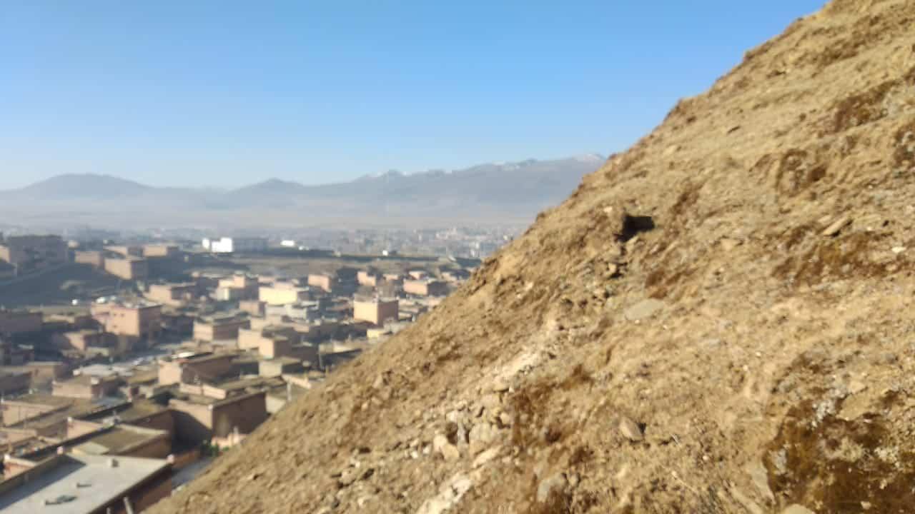 Elías Escribano, Perlé por el mundo, a las puertas de Mongolia 37