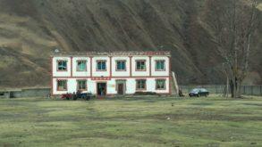 Perle a las puertas de Mongolia21