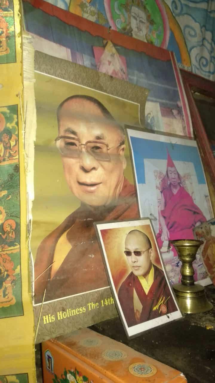 Elías Escribano, Perlé por el mundo, a las puertas de Mongolia 41
